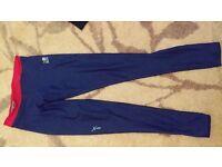 Ladies running trousers