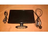 """Acer 18.5"""" LED computer monitor"""