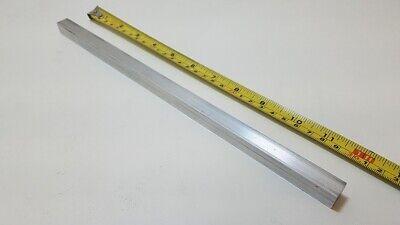 6061 Aluminum Square Bar 12 Square X 12 Long Solid Stock T6511