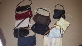 19 handbags