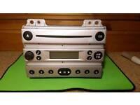 Ford Radio System (4500 RDS E.O.N)