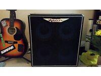 Ashdown 4x10 ABM 410T Bass Cabinet