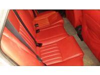 Alfa 156 sportswagen. Mot feb. Driveaway £500 no offers