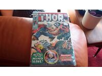 Vintage Thor comic