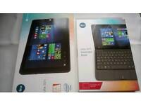 Linx 1010 Windows 10 Intel Tablet