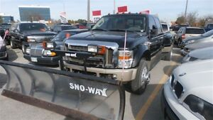 2008 Ford F-450 Lariat KING RANCH EDITION