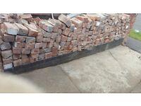 Full bricks / hardcore free