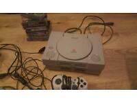 PlayStation one x 2