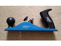 Draper 19208 D206 SMOOTHING PLANE HOBBYIST 235MM. No offers please.