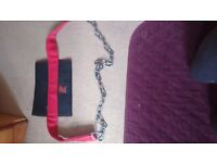 Used Strenghtshop weight belt