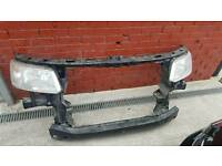 Vw transporter headlamps