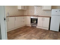 Immaculate 1 & 2 bed flats, Consett, No bond, DSS accepted. £89pw
