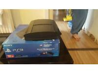 Ps3 boxed 12 gb