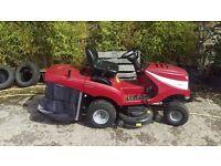 "Gardencare 40"" ride on lawnmower mower rideon"