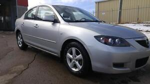 ***AUTO***ONLY $4645**2007 MAZDA 3***