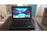 Laptop - Dell Latitude E5420