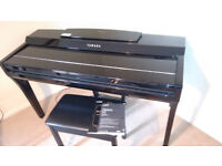 BARGAIN, Yamaha cvp709 electric piano, immaculate.
