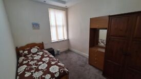 **SUPPORTED ACCOMODATION**FREE WIFI***ALL BILLS INCLUDED**DOUBLE ROOMS AVAILABLE**GLADSTONE RD**
