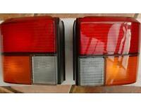 VW T4 back lights 2003