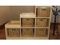 Childrens Storage Units