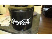 COCA COLA LARGE ICE BUCKET