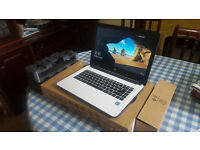 HP 14-AC114NA T1M11EA Intel® Windows 10 and Office 2013 fully activated fast slim laptop