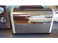 Double toaster (used)