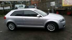 Audi a 3 1.6 petrol