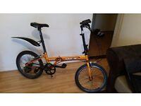DAHON Speed Pro - Folding Bike