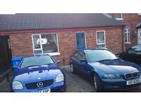 bmw 316 ti compact swap / part ex ..for diesel accord .a3..4 saab ..