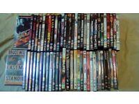 170+ Assorted DVDs going CHEAP!!