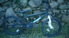 Kids bikes and toys