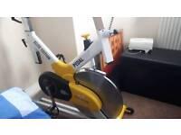 Pedal pro Exercise bike