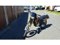 125 cc moter bike for sale