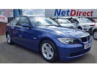BMW 3 Series 2.0 318i SE 4dr - Low mileage, 1 former owner.