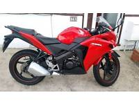 Looking to buy a 125cc