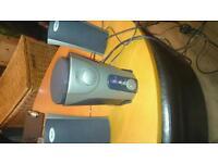 Trust sp3100 2.1 speakers for pc