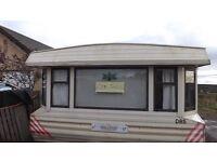 willerbey static carvan