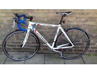 """""""GREAT CONDITION"""" (£250) Gitane Mach 800 Road Bicycle + Bicycle Set /whole set. ."""