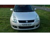 Suzuki swift deisel