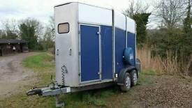 Ifor williams trailer HB505 Year 2000