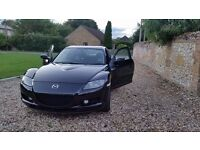 2007 Mazda RX8, Getting rid of due to wedding costs, Runs/Starts perfect, New parts.