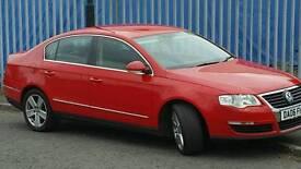VW passatt 2006 reg