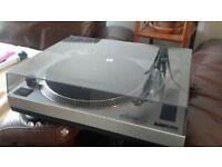 RECORDS DECK for Vinyl 33s 45s 78s