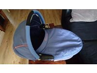 Quinny dreami buzz carrycot