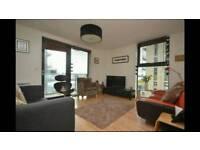 Modern furnished 2 bed West end flat