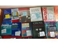 Midwifery /nursing text books