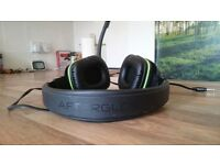 Headphones , gaming, good quality, with microphone