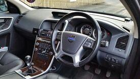 Volvo XC60 2.4 D5 SE Lux NAV FVSH