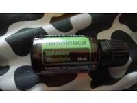 Doterra 15ml essential oil melucca